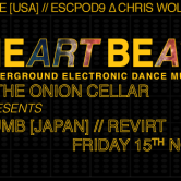 The Onion Cellar vs. heart Beat – Presents Numb (JPN)