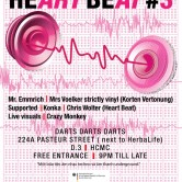 Heart Beat #03 – Mr. Emmrich & Mrs. Voelker from Rostock Germany