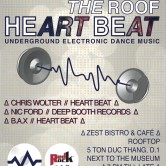 Pulse by Heart Beat – Rooftop Rave