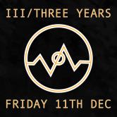3 YEARS HEART BEAT W.  MØRBECK// CODE IS LAW & THE HOUSE+TECHNO EXTRAVAGANZA