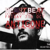 Institut Français x HEART BEAT Present ANTIGONE //CONSTRUCT RE-FORM