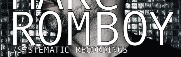 Heart Beat Presents Marc Romboy // Systematic Recordings [GER]